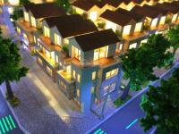 Cần tiền xoay vòng vốn gấp nên cần chuyển nhượng nhà phố Barya City, 35 tỷ, LH 0903300236