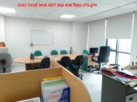 Cho thuê văn phòng DT 100m2sàn đường Nguyễn Hữu Thọ, 10trtháng, Liên hệ 0963 376 379