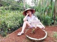 HOT CHO GIỚI ĐẦU TƯ GIÁ SỐCChính chủ cần bán lô đất 2 mặt tiền, nở hậu đường Phạm Tử Nghi LH: 0815363688