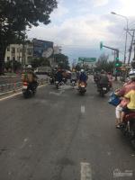 Chính chủ cho thuê mặt bằng số 283 Nguyễn Oanh ,gần ngã Tư Phan Văn Trị LH: 0961508033