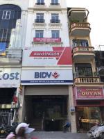 Cho thuê nhà mặt phố Nguyễn Đình Chiểu MỚI, DT 90m2 x 6t, MT 65m, giá 100trth LH 0974739378