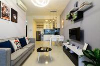 2PN Sun Avenue-An Phú, full nội thất mới 100 chỉ 13tr rẻ hơn thị trg 1tr, 3PN 15tr Lh 091137446 LH: 0911374466