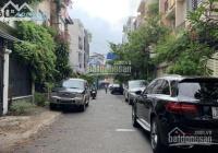 Bán nhà hẻm xe hơi Quận 5, đường Nguyễn Văn Cừ, 4x12m, 4 lầu nhà mới xây, có hẻm hông 3m rất thoáng LH: 0919353828