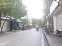 - Bán nhà mặt đường Miếu Hai Xã, Lê Chân, Hải Phòng, 67m2, giá 4,7 tỷ LH: 0972821668