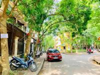 Bán nhà liền kề 3 mặt thoáng, gara ô tô khu Bắc Linh Đàmlh 0917189627