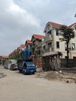 Bán biệt thự KĐT mới Phú Lương, Hà Đông giá cực rẻ 0982274211