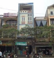Bán gấp nhà Mặt phố Trương Định Bạch Mai, Hai Bà Trưng: 3x50m2, KINH DOANH TẤP NẬP, chỉ 7 Tỷ LH: 0379665681