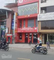 Bán nhà 2 MT Nguyễn Thiện Thuật 4x11m, Phường 1, Quận 3, 3 tầng chỉ có 19 tỷ LH: 0767402222