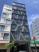 Bán nhà mặt tiền Cô Bắc, Q1 DT: 44x24m, 6 tầng, HĐ 120tr, giá chỉ 33 tỷ - 0767402222
