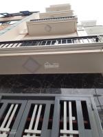 Bán gấp nhà 5 tầng ngõ 355 Xuân Đỉnh, DT 35m2, hướng Tây Nam, giá 3 tỷ LH 0972264985