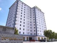 Bán căn hộ chung cư đã đầy đủ tiện nghi, liên hệ 0988898786