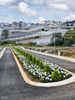 sở hữu đất vàng villa town p8 đẹp nhất đà lạt đã có sổ đỏ tặng ip11 promax giá gốc cđt