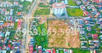 Bán lô đôi đường Hoàng Ngọc Phách, diện tích 200m2, ngang 10m LH: 0969865596