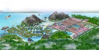 sentosa bay đất nền tổ hợp du lịch và giải trí có đường bao biển lh đoàn mạnh 0869 972 368