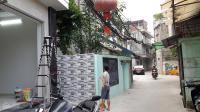 Cần bán gấp căn nhà số 9 trong ngõ đường Vũ Chí Thắng, Lê Chân, Hải Phòng LH: 0943479905
