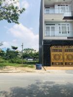 Cần tiền mở quán ăn nên bán gấp lô đất, 100m2, MT đường Trần Văn Giàu, LH: 0938450081