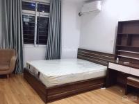 Cho thuê căn hộ dịch vụ nhà số 6, ngõ 180 Trần Duy Hưng LH: 0904780766