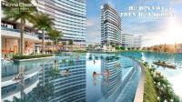 Cơ hội đầu tư tại NovaBeach Cam Ranh chỉ 600tr, nhận lợi nhuận 200trnăm, LH: 0911319092