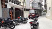 Cần bán gấp 2 căn nhà số 4,5 gần Đồng Bún, Nghĩa Xá, Lê Chân, Hải Phòng LH: 0943479905