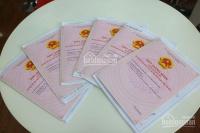 Ngân hàng Quốc Tế VIB HT thanh lý 36 nền đất thổ cư 100 gần bến xe Miền Tây, Hồ Chí Minh LH: 0938581482