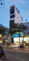 Cho thuê nhà mặt tiền Nguyễn Thị Thập,PTân Phú,Quận 7 giá 80 triệu LH: 0932007125