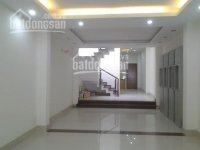 Cho thuê nhà MỚI mặt tiền đường Dương Quảng Hàm, P6, 5,5x23, 19tr tháng LH: 0901988863