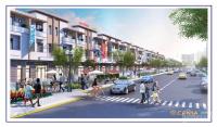 tháng 11 mở bán 63 căn shophouse khu đô thị centa city từ sơn bắc ninh