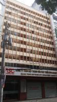 bán building mặt tiền lê thị hồng gấm ngay chợ bến thành 135x20m h 10l 203 tỷ