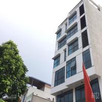 cho thuê nhà mặt phố trung kính trung hòa cầu giấy dt 90m2 5t mt 55 có thang máy giá 45trth