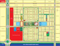 mega city 2 liền kề khu công nghiệp nhơn trạch 700 triệunền lh 093 898 1434