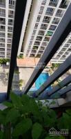 chính chủ cần cho thuê 2pn bộ công an nhà trống tầng cao nhìn hồ bơi và sông sg
