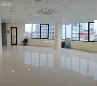 chính chủ cho thuê văn phòng 60m tại 116 nhân hòa đối diện chợ thuốc hapulico