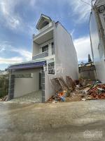 Bán nhà mới xây Nguyễn Đình Chiểu Tp Đà Lạt LH: 0984902404