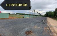 đất mặt tiền đường tân hiệp thổ cư 100 pháp lý đầy đủ rõ ràng