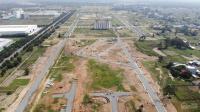 mở đặt ch dự án cạnh khu công nghiệp điện ngọc giá chỉ 1 tỷ nền chiết khấu lên đến 11