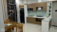 Tôi cho thuê căn hộ chung cư TRÀNG AN COMPLEX Hoàng Quốc Việt, nội thất đầy đủ, nhà mới tinh LH: 0983726006
