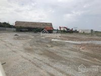 Cho thuê khu nhà xưởng , đất trống trong KCN Phú Mỹ 3, Tân Thành, Bà rịa Vũng tàu LH: 0983219485