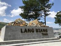Con Đôc nhât lô đât đep nhât Lang Biang Town Lac Dương gia 16trm LH 0936 995 017