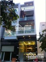 Chính chủ bán nhà mặt tiền Phạm Văn Hai, Quận Tân Bình, 3 lầu mới, giá 145 tỷ LH: 0917703268