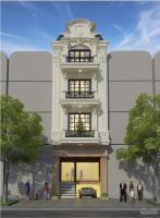 chinh chủ siêu phẩm nhà mặt phố vạn phúc 3 mặt thoáng đối diện kđt vincom cấp phép xd 8 tầng