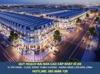 mua đất nền shophouse cơ hội cuối cùng khu nhà ở cao cấp đồng bộ dĩ an icon central 0936666139