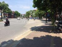 Bán nhà mặt đường Hoàng Liên gần ngã 3 đèn xanh đèn đỏ chợ cốc Lếu, giá bán 68tỷ LH: 0338118866