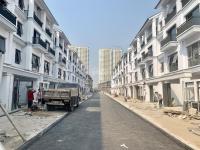 cắt l lk sân vườn tây bắc 95m2 st5 gamuda xây dựng 4 tầng trả chậm 2 năm lh 0834 812 333
