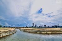 đặt ch đất nền ven sông cổ cò cạnh cocobay