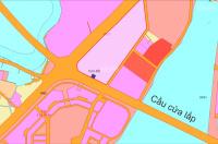 bán 400m2 đất mặt tiền phường 12 đường phước thắng tp vũng tàu gần cầu cửa lấp