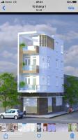 Bán nhà đường 12m, Nguyễn Hữu Tiến, đối diện ủy ban phường Tây Thạnh, 51m2 siêu rẻ LH: 0966664567