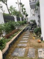 bán nhà liền kề sân vườn dahlia homes st5 120m2 căn góc 3 mặt thoáng 113 tỷ