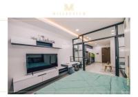 cho thuê căn 1pn millennium 40m2 full nội thất xách vali vào ở 0932 18 70 90