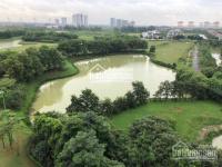 Bán căn góc 3 Phòng ngủ 962m2 Ban Công Đông Nam, Tòa S5 Giá bán 48 tỷ, LH: 0967 999 595