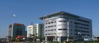 cho thuê văn phòng tòa nhà toyota mỹ đình dt 126 700m2 mỹ đình giá hấp dẫn lh 0981938681